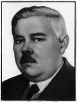 Егор Трофимович Абакумов, горный инженер