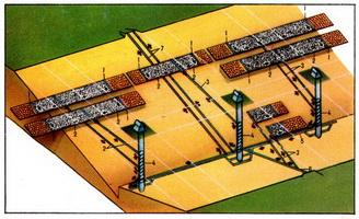 схема конвейерного транспорта на шахте распадская.